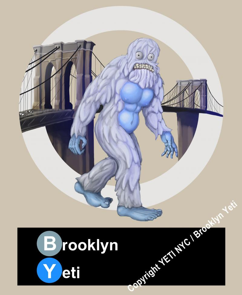 Brooklyn Yeti NYC